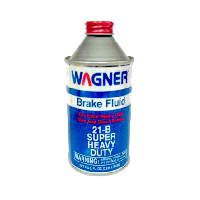 Wagner Brake Fluid